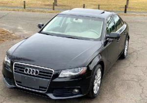 12 Audi A4 Good tires for Sale in Adelphi, MD