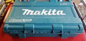 Makita combo set for Sale in Greenwood, MO