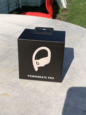 New Powerbeats pro wireless for Sale in Presto, PA