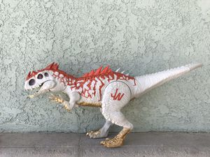 Jurassic world indominus Rex hybrid for Sale in Garden Grove, CA