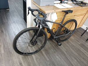 Giant toughroad SLR gx 1 gravel bike 2019 size S for Sale in Pembroke Pines, FL