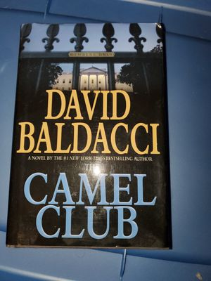David Balducci the Camel Club for Sale in Philadelphia, PA