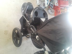 Stroller and car seat for Sale in Anaheim, CA