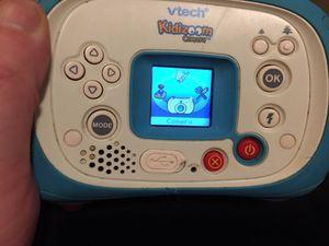 Vtech Kidizoom Camera for Sale in Fort Wayne, IN