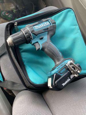 Makita Drill for Sale in Victorville, CA