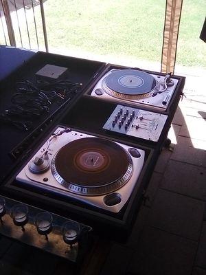 Numark dj equipment for Sale in Cerritos, CA