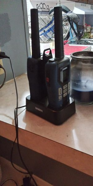 Walkie talkies for Sale in Rustburg, VA