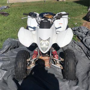 Ltz 250cc 4 Stroke for Sale in Sebring, FL