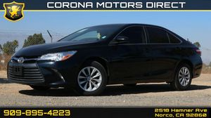 2015 Toyota Camry for Sale in Norco, CA