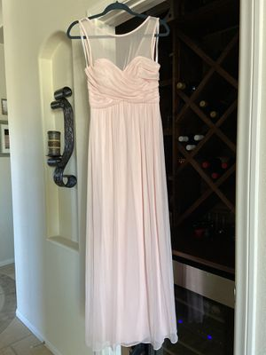 Bridesmaid/prom dress for Sale in Temecula, CA