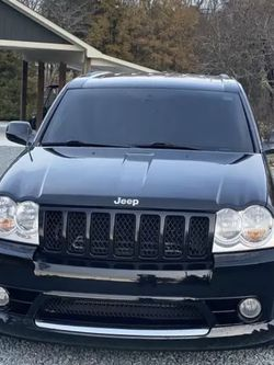 2007 Jeep Grand Cherokee Srt -8 for Sale in San Angelo,  TX