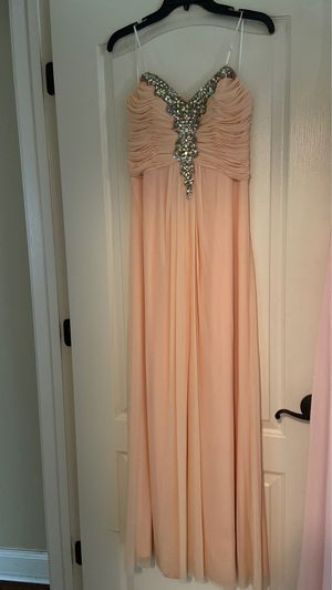 Prom Dress for Sale in Mansfield, NJ