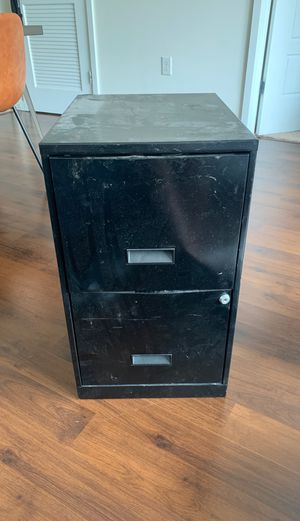 File cabinet for sale for Sale in Tampa, FL