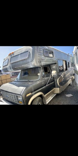 Ford 25 foot motorhome for Sale in San Diego, CA
