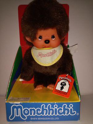 Monchhichi doll retro for Sale in Sacramento, CA