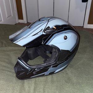 Frenzy MX1 Dirtbike Helmet for Sale in Ivyland, PA