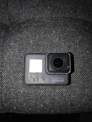 GoPro Hero 5 Black for Sale in Lauderdale Lakes, FL