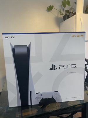 Sony PlayStation 5 for Sale in Phoenix, AZ