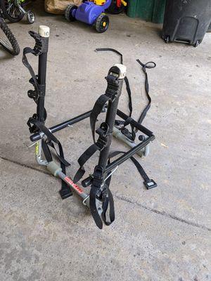 3 bike car rack for Sale in Farmington Hills, MI