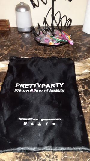 PRETTYPARTY THE EVOLUTION OF BEAUTY . for Sale in Beverly, MA