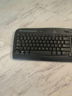Wireless keyboard for Sale in Brunswick, OH