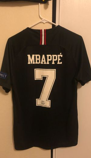 PSG jersey for Sale in Hayward, CA