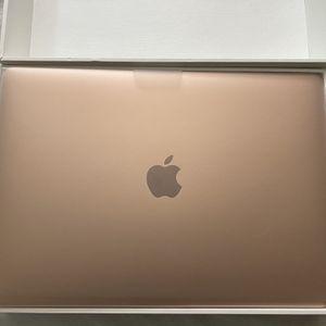 MacBook Air Gold for Sale in Ontario, CA