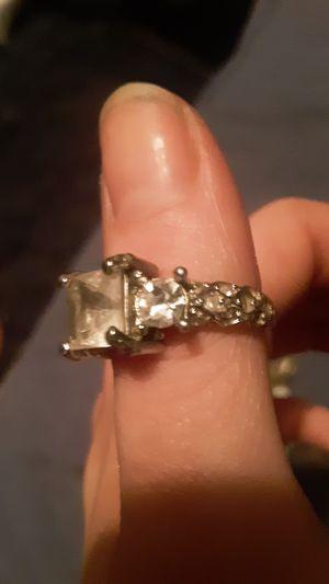 Silver ring for Sale in Cordova, SC