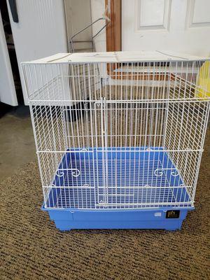 Prevue bird cage for Sale in Lake Stevens, WA