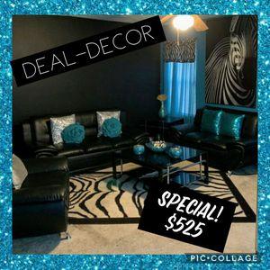 Sofa set special! for Sale in Marietta, GA