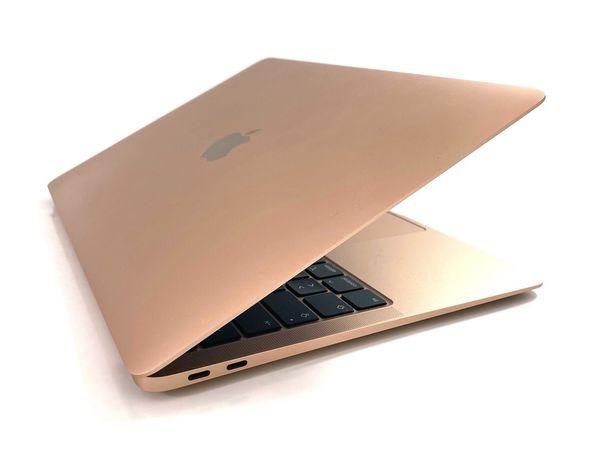 MacBook Air (GOLD EDITION)