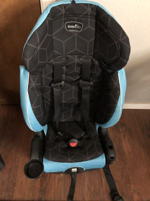 Evenflo car seat for Sale in Midland, TX