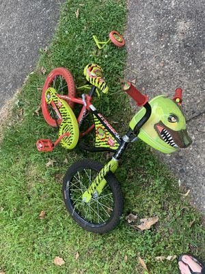 Boys 16in bike for Sale in North Versailles, PA