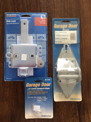 Garage door replacement parts for Sale in Horseshoe Beach, FL