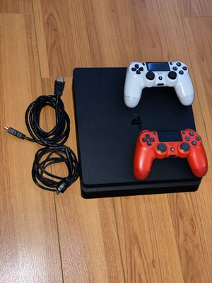 PS4 PlayStation 4 1TB (Like New!) with controller ! for Sale in Tustin, CA