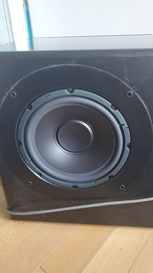 "Polk Audio 10"" subwoofer for Sale in San Diego, CA"