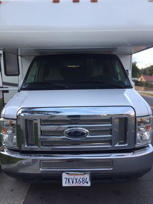 Rv 2011 Ford E350 motor home for Sale in City of Industry, CA