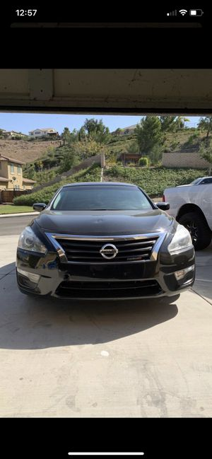 2014 Nissan Altima for Sale in Riverside, CA