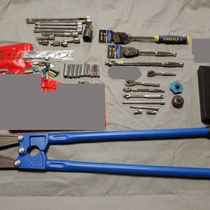 Snap-on, Mac, Matco Tools For Sale for Sale in Romeoville, IL