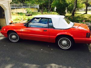 1985 Mustang LX for Sale in Brookfield, CT