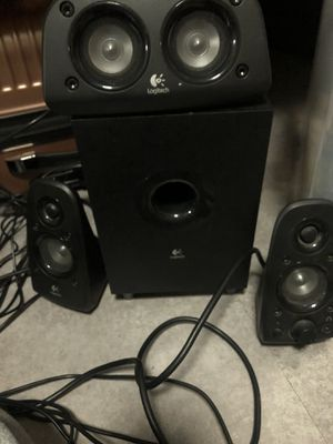 Speakers for Sale in Missoula, MT