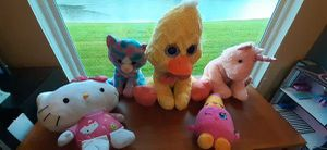 Make an Offer - Large stuffed animals for Sale in Sanford, FL