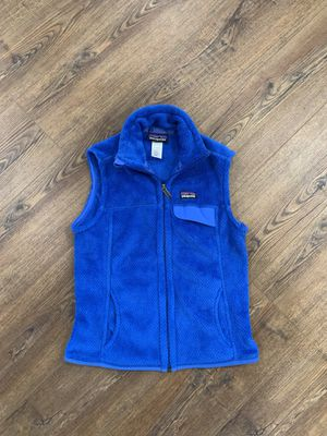 Patagonia Vest size small for Sale in Trenton, OH