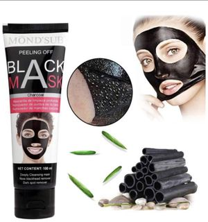 Peeling Charcoal Face Mask NEW 50 qty for Sale in Pembroke Pines, FL