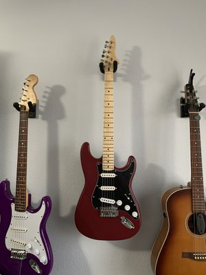 Strat Style Guitar for Sale in Las Vegas, NV