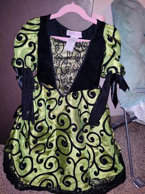 Beautiful Halloween Witch dress!!😍 for Sale in Edmonds, WA