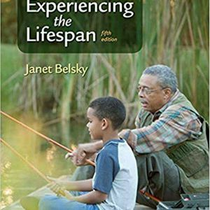 Experiencing the Lifespan Fifth Edition ebook PDF for Sale in San Diego, CA