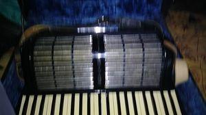 Radiocini italia accordian for Sale in Seattle, WA