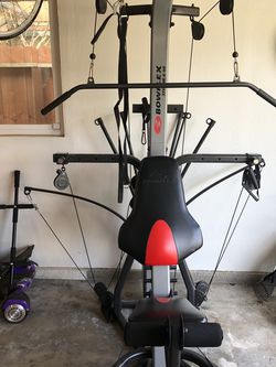 Bowflex Home Gym for Sale in Fresno,  CA