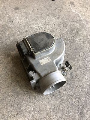 NA Miata Air Flow Meter (As-Is/For Parts) for Sale in West Covina, CA